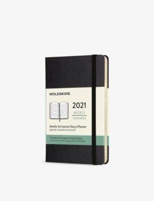MOLESKINE 新作からSALEアイテム等お得な商品 満載 12マンス ポケット ハードカバー ダイアリー 2021 diary ハイクオリティ pocket hardcover 12-month