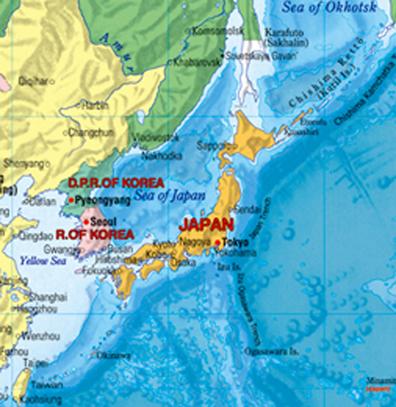名作 (英語版世界地図)5102 WORLD太平洋中心タイプ THE 表面 ...