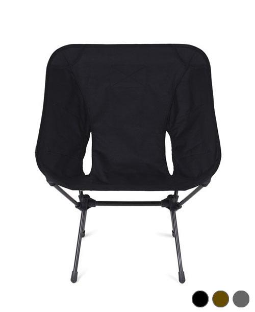 《Helinox》ヘリノックスTACTICAL CHAIR L(19752013)タクティカルチェア L(ブラック・コヨーテ・フォリッジ色)【送料無料】【後払決済不可】※ソファーのような座り心地。