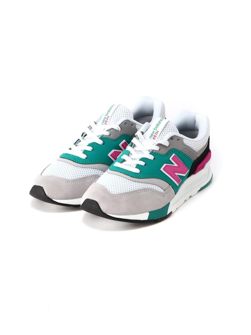 [Rakuten Fashion](W)NB997H/W GLOBAL WORK グローバルワーク シューズ スニーカー/スリッポン ホワイト【送料無料】