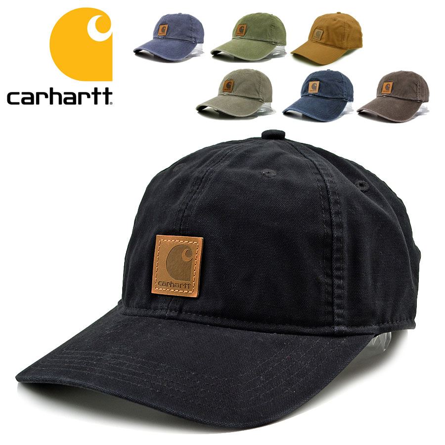 28b6f188b1d Carhartt Carhartt Cap 100289 Odessa Cap Hat ODESSA CAP UV protection Tan  measures casual men s men s non-02P24Oct15
