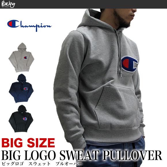 globe-int | Rakuten Global Market: Champion Champion hoodies C3 ...