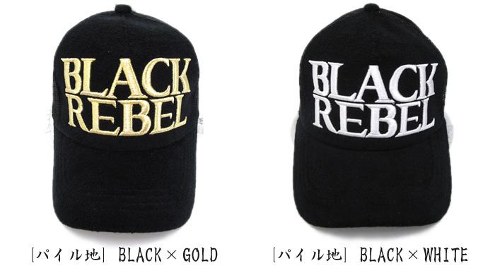 ac98484a89d3da ... BLACK REBEL black label cap mesh cap MESH CAP plain fabric checked  pattern terry