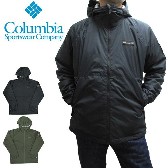 Columbia コロンビア ジャケット WE1252 ヘルベティアヘイツジャケット HELVETIA HEIGHTS JACKET 1798945
