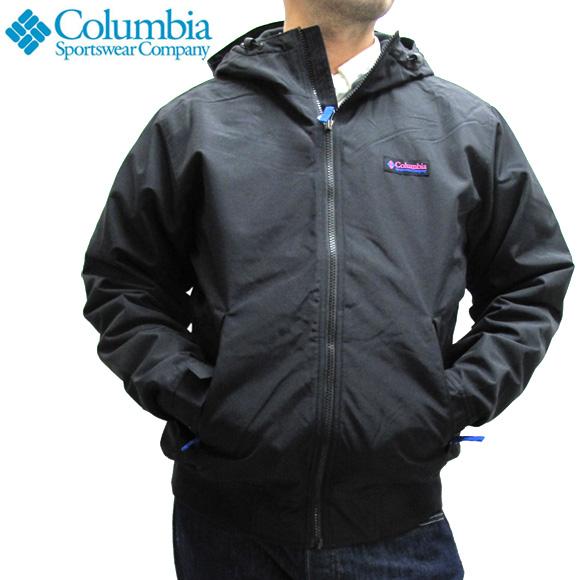 Columbia コロンビア ジャケット PM3394 カタバジャケット CATABA JACKET フリース マウンテンパーカー