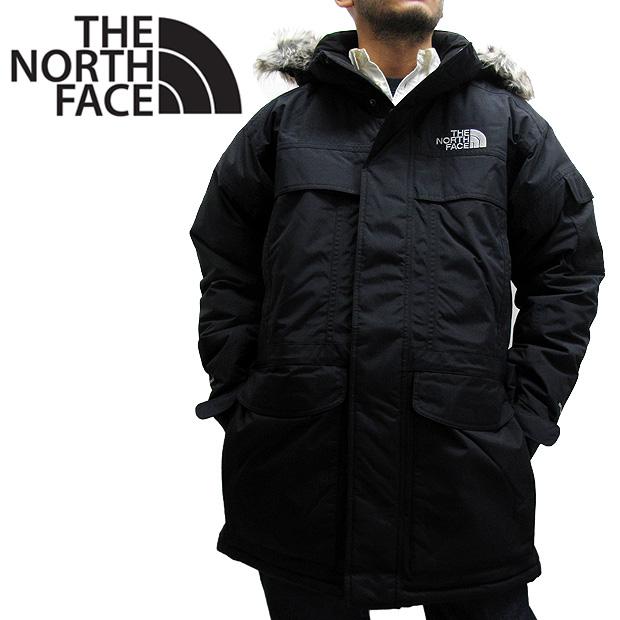 【送料無料】THE NORTH FACE ザ・ノースフェイス NF00A8XZ M MCMURDO PARKA メンズ マクマード パーカー