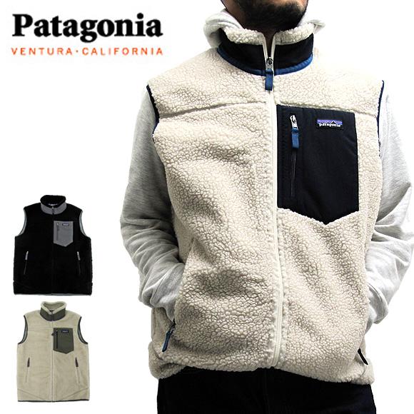 【送料無料】Patagonia パタゴニア フリースベスト レトロX 23048