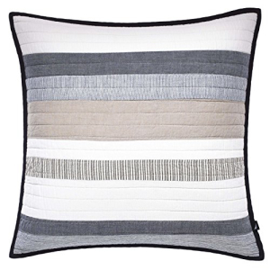 Nautica Tideway Square Pillow, 20x20in, Multi
