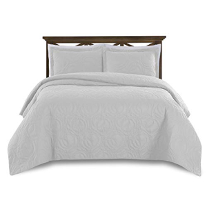 Comfy Basics Prime Bedding Manchester 3-Piece Oversized Qu
