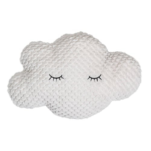 Bloomingville A75116280 Polyester White Cloud PillowIbfm76Ygyv