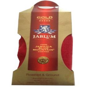 オンラインショップ JABLUM 格安店 Gold Standard Jamaica Ground Blue Mountain