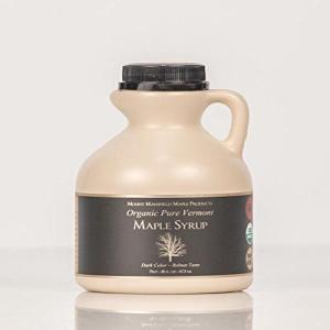 マンスフィールドメープル認定オーガニックピュアバーモントメープルシロッププラスチックジャグゴールデンデリケート バーモントファンシー パイント 売れ筋ランキング Mount 全商品オープニング価格 Mansfield Maple Products Syrup Pure Organic in Vermont Pla Certified