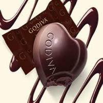 ゴディバショコラティエ傑作チョコレート-グルメチョコレート-個別包装-2ポンド 100カウント-ギフトやキャンディーボウルに最適 ダークチョコレートガナッシュハート 品質保証 River Finn Organics Chocolatier - Chocolates セール特価品 Godiva Gourmet Masterpiece