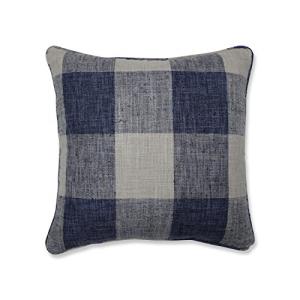 Pillow Perfect Check Lakeland 舗 Please セール特価 Throw