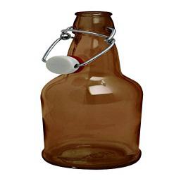 CASE OF 12 - 16 商店 oz. AMBE Bottles EZ 世界の人気ブランド Cap Beer