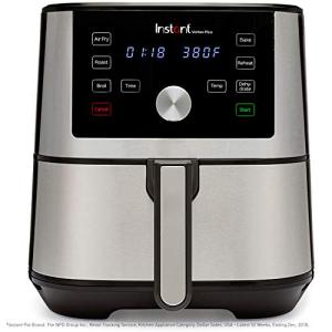 Instant Vortex Plus 6-in-1 Air Fryer, 6 Quart,