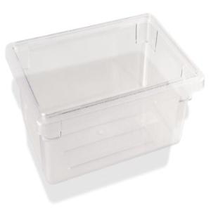 <title>Crestware 正規逆輸入品 SBF12 12-Inch Food Storage Box Full Si</title>