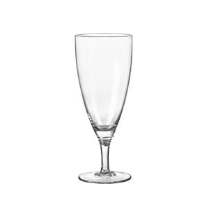 Qualia Glass 商品追加値下げ在庫復活 Helix Iced Tea 4 セール Pie Silver Clear