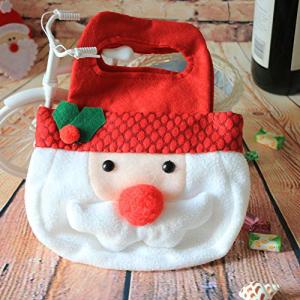 1 Piece Christmas Santa Claus Candy 美品 S Bags 激安価格と即納で通信販売 Design