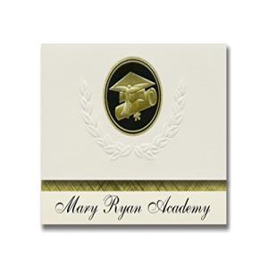 Signature Announcements Mary Ryan Academy (Louisvil:Glomarket