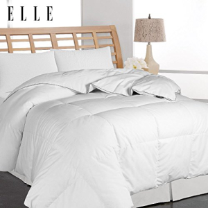 Blue Ridge Home 今季も再入荷 Fashions Microfiber Pinstripe Elle 市販