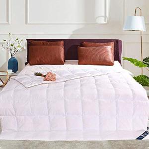 ブランド品 Peter Khanun Lightweight White Comforter 正規激安 Down Duck