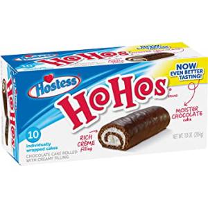 Visit the Hostess 激安通販ショッピング Store 入手困難 10 HoHos Count