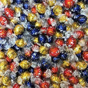 Assorted Flavors Lindt Lindor Chocolate 登場大人気アイテム 春の新作続々 Truffles 3 60 Milk Dark Truffle Box White