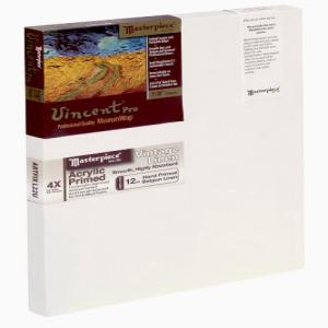 Masterpiece Artist 上品 Canvas 42052 超特価 PRO Vincent 8
