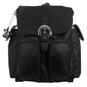 【超目玉】 Kalencom Bag, Black Nylon Double Duty Kalencom Diaper Bag, Black, ポルカ:1843a7d1 --- honest-engine.demosites.myshopmanager.com