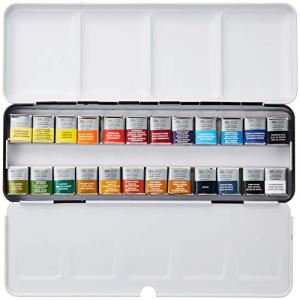 Winsor Newton 海外限定 : Professional Watercolour Li 舗