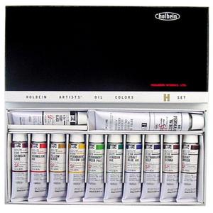 Holbein Artist Oil Color H905 Assorted Sets 返品送料無料 人気ブランド多数対象