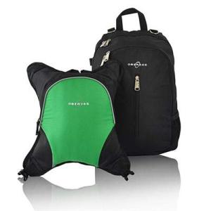 お見舞い Obersee Rio Diaper Backpack with Detachable Bottle Cooler, 平田市 6c821a4b
