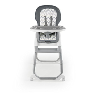 <title>Ingenuity Trio 《週末限定タイムセール》 Elite 3-in-1 High Chair ? Braden - Toddler and Booster</title>