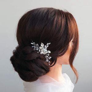 Kercisbeauty Wedding Bridal Comb Accessor ファッション通販 完全送料無料 Hair