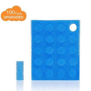 人気ショップが最安値挑戦 100-Pack of Premium ランキングTOP10 Nasal Filters Hygiene Aspirator