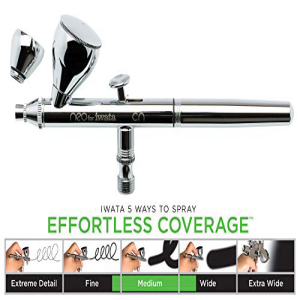 NEO Products NEO CN Gravity Feed Dual Action Airbrush