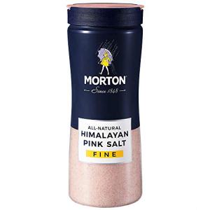【お買得!】 Morton Morton All-Natural Himalayan Pink 17. Salt, Fine, All-Natural 17., メガネサングラスのThat's:ba993030 --- mechanics-on-wheelz.demosites.myshopmanager.com
