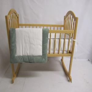 BabyDoll Bedding Baby Doll Zuma Set Seafoam 格安店 ランキングTOP5 Cradle
