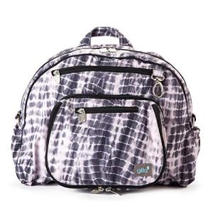 ファッションなデザイン Gittabags Gitta Jumbo Multi Function Baby Nappy Changing Diaper Backpack, Tie Dye, 糸島郡 58ac1aa2