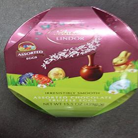 リンツエッグボックスアソートリンツチョコレートトリュフエッグ15.5オンスギフトボックス Lindor 通販 Egg Box Assorted Lindt 爆安プライス Eggs Chocolate Truffle 15.5oz Gift