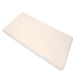 上品なスタイル American Baby Company 10-Piece 100% Cotton Percale Day Care Mat Sheet, Ecru, 24