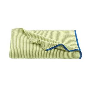 セットアップ Bluebellgray Knit Knit Throw, 50x70, 50x70, Celery Celery Green, サンテラボ:11865503 --- maalem-group.com