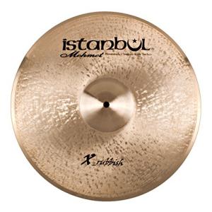 Istanbul Mehmet Cymbals X-Perience Series X-Rubbish 送料無料 激安 お買い得 キ゛フト XR-C15 15-Inch アウトレット☆送料無料 Crash