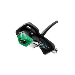 Audio-Technica AT-VM95E H Turntable Combo Kit Headshell Cartridge 予約販売品 爆安