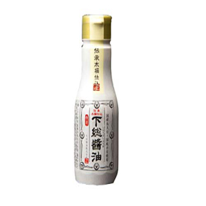 SHIMOUSA SHOYU Double soft Bottle 6.8 oz. 200ml Soy Sause. 100% Japanese お値打ち価格で Ingredients 150 with one 卓抜 Aging year by Artisan than for more years barrel