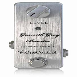ウイスキー専門店 蔵人クロード One control effector clean booster Granith Grey Booster, ビジネスシューズのシューカフェ c9d940d8