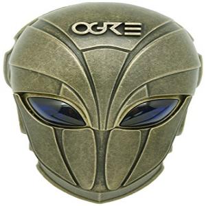 55%以上節約 Ogre SP0003GL Tubeholic Overdrive Effects, Gold, 期間限定特別価格 226fec84
