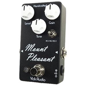 最新情報 Vick Audio Mount Pleasant Overdrive Pedal, フィオーレスポーツ ゴルフ専門店 0034bf62