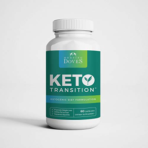 Inventory Closeout Special :: Keto Pills Morning Doves KetoTransition Supplement with BHB Exogenous Formulated Ketones 新登場 Optimally Food for Compliant cGMP Transition Ketosis to Grade 超激安